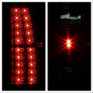Spyder Auto - LED Tail Lights 5002174 - Image 2