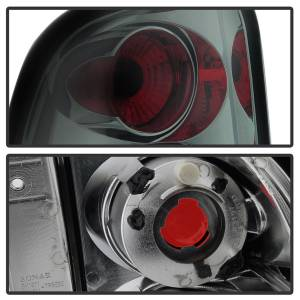 Spyder Auto - Altezza Tail Lights 5002204 - Image 2