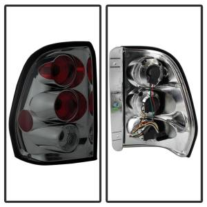 Spyder Auto - Altezza Tail Lights 5002204 - Image 5