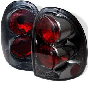 Spyder Auto - Altezza Tail Lights 5002266