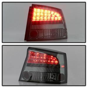 Spyder Auto - LED Tail Lights 5002310 - Image 1