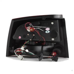 Spyder Auto - LED Tail Lights 5002310 - Image 2