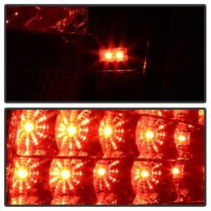 Spyder Auto - LED Tail Lights 5002310 - Image 4