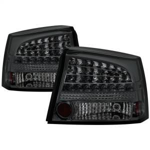 Spyder Auto - LED Tail Lights 5002310 - Image 6