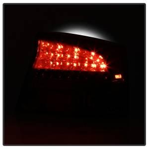 Spyder Auto - LED Tail Lights 5002310 - Image 7