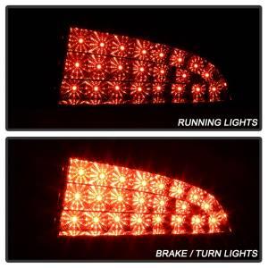 Spyder Auto - LED Tail Lights 5002310 - Image 8