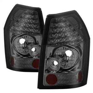 Spyder Auto - LED Tail Lights 5002402 - Image 1