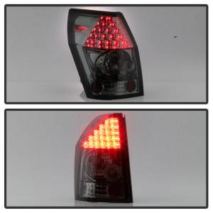 Spyder Auto - LED Tail Lights 5002402 - Image 5