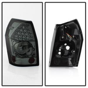 Spyder Auto - LED Tail Lights 5002402 - Image 6