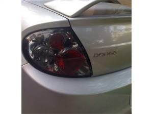 Spyder Auto - Altezza Tail Lights 5002440 - Image 2