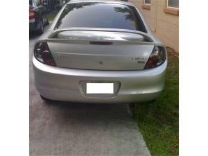 Spyder Auto - Altezza Tail Lights 5002440 - Image 4