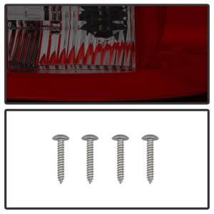 Spyder Auto - Altezza Tail Lights 5002587 - Image 2