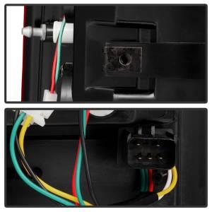 Spyder Auto - Altezza Tail Lights 5002587 - Image 5