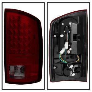 Spyder Auto - Altezza Tail Lights 5002587 - Image 6