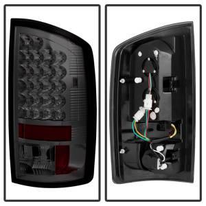 Spyder Auto - Altezza Tail Lights 5002594 - Image 3