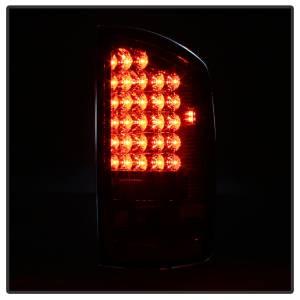 Spyder Auto - Altezza Tail Lights 5002594 - Image 6