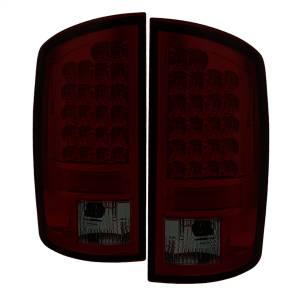 Spyder Auto - LED Tail Lights 5002648 - Image 1