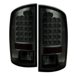 Spyder Auto - LED Tail Lights 5002655 - Image 1