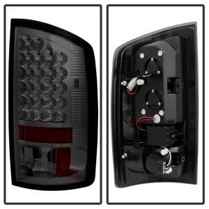 Spyder Auto - LED Tail Lights 5002655 - Image 3