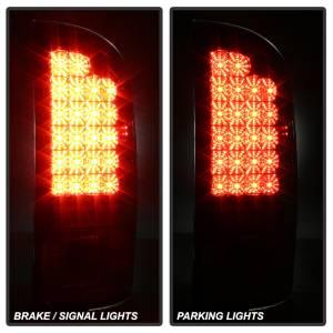 Spyder Auto - LED Tail Lights 5002655 - Image 4