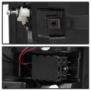 Spyder Auto - LED Tail Lights 5002655 - Image 5