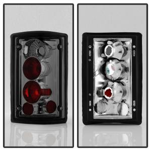 Spyder Auto - Altezza Tail Lights 5002945 - Image 5