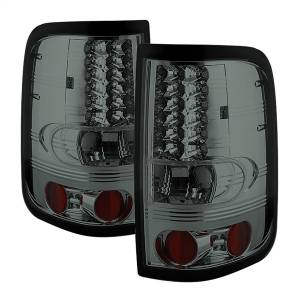 Spyder Auto - LED Tail Lights 5003287