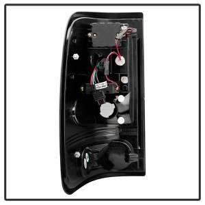 Spyder Auto - LED Tail Lights 5003287 - Image 2