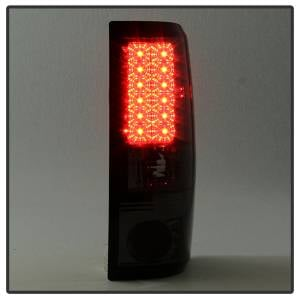 Spyder Auto - LED Tail Lights 5003287 - Image 5