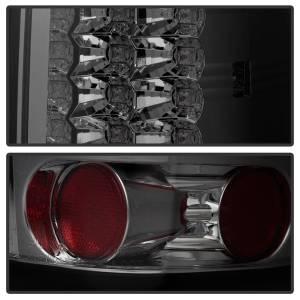 Spyder Auto - LED Tail Lights 5003287 - Image 6