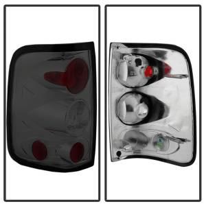 Spyder Auto - Altezza Tail Lights 5003294 - Image 3