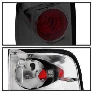 Spyder Auto - Altezza Tail Lights 5003294 - Image 4