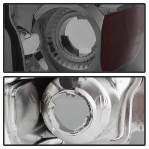Spyder Auto - Altezza Tail Lights 5003331 - Image 3