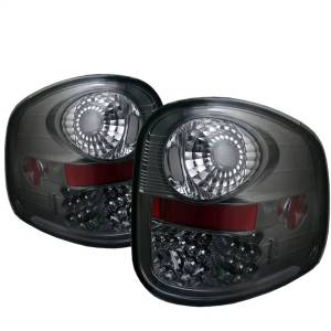 Spyder Auto - LED Tail Lights 5003447