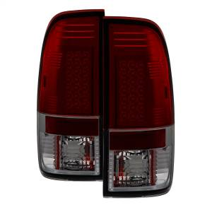 Spyder Auto - LED Tail Lights 5003492 - Image 1