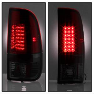 Spyder Auto - LED Tail Lights 5003492 - Image 4
