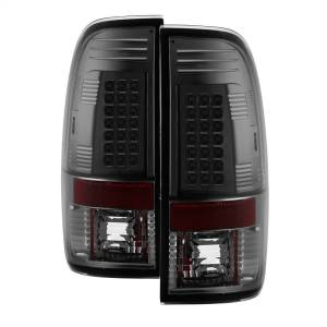 Spyder Auto - LED Tail Lights 5003508 - Image 1