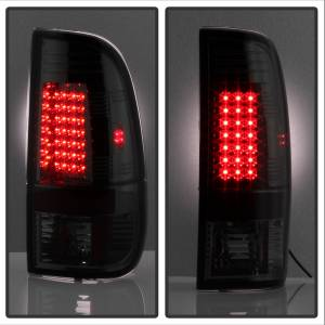 Spyder Auto - LED Tail Lights 5003508 - Image 3