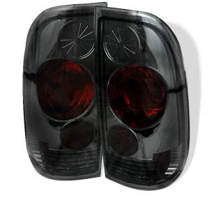 Spyder Auto - Altezza Tail Lights 5003515