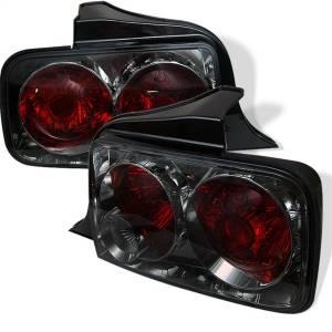 Spyder Auto - Altezza Tail Lights 5003577