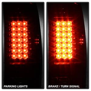 Spyder Auto - LED Tail Lights 5003935 - Image 6