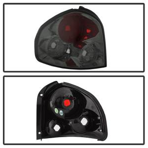 Spyder Auto - Altezza Tail Lights 5005380 - Image 4