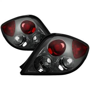 Spyder Auto - Altezza Tail Lights 5005458 - Image 1