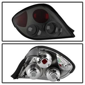 Spyder Auto - Altezza Tail Lights 5005458 - Image 2