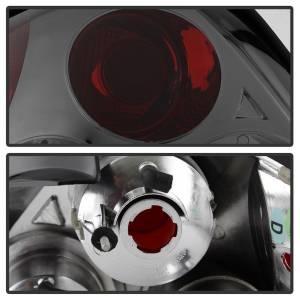 Spyder Auto - Altezza Tail Lights 5005458 - Image 4