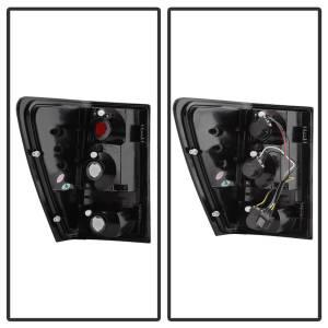 Spyder Auto - Tail Lights 5005564 - Image 2