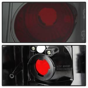 Spyder Auto - Tail Lights 5005564 - Image 3