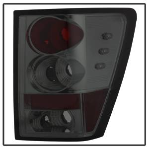 Spyder Auto - Tail Lights 5005564 - Image 4