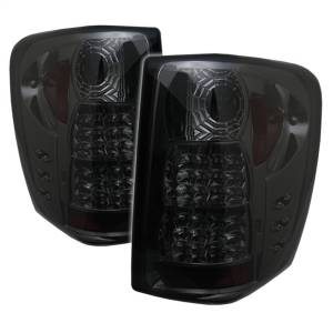 Spyder Auto - LED Tail Lights 5005694 - Image 1