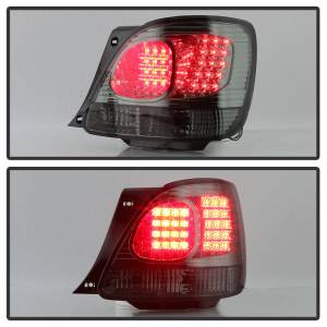 Spyder Auto - LED Tail Lights 5005755 - Image 4